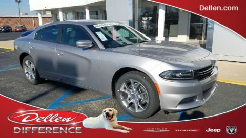 New Dodge Charger SE