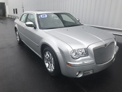 Used Chrysler 300C Base