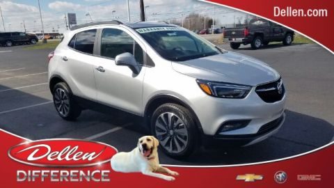 New Buick Encore Essence