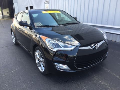New Hyundai Veloster Value Edition