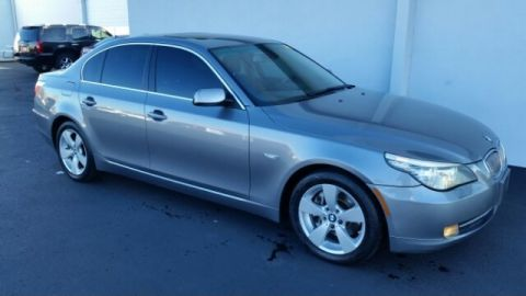 Used BMW 5 Series 528xi