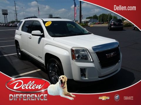 Pre-Owned 2013 GMC Terrain SLT-1 FWD 4D Sport Utility